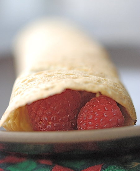 how to make gluten free pancakes with corn flour