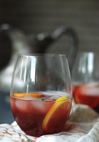 spring sangria make-and-drink