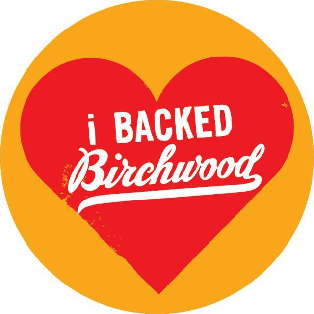 Birchwood Cafe Kickstarter Fund