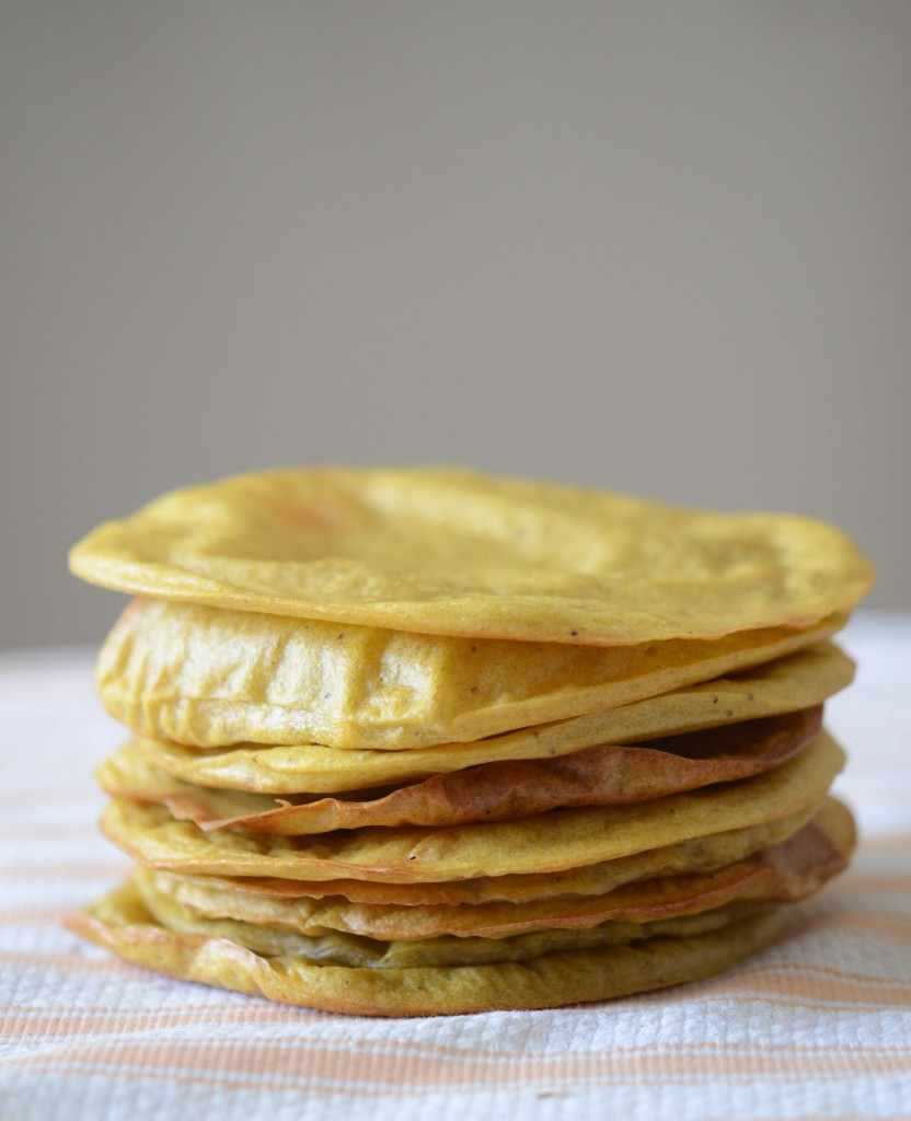 Plantain Tortillas | Fresh Tart