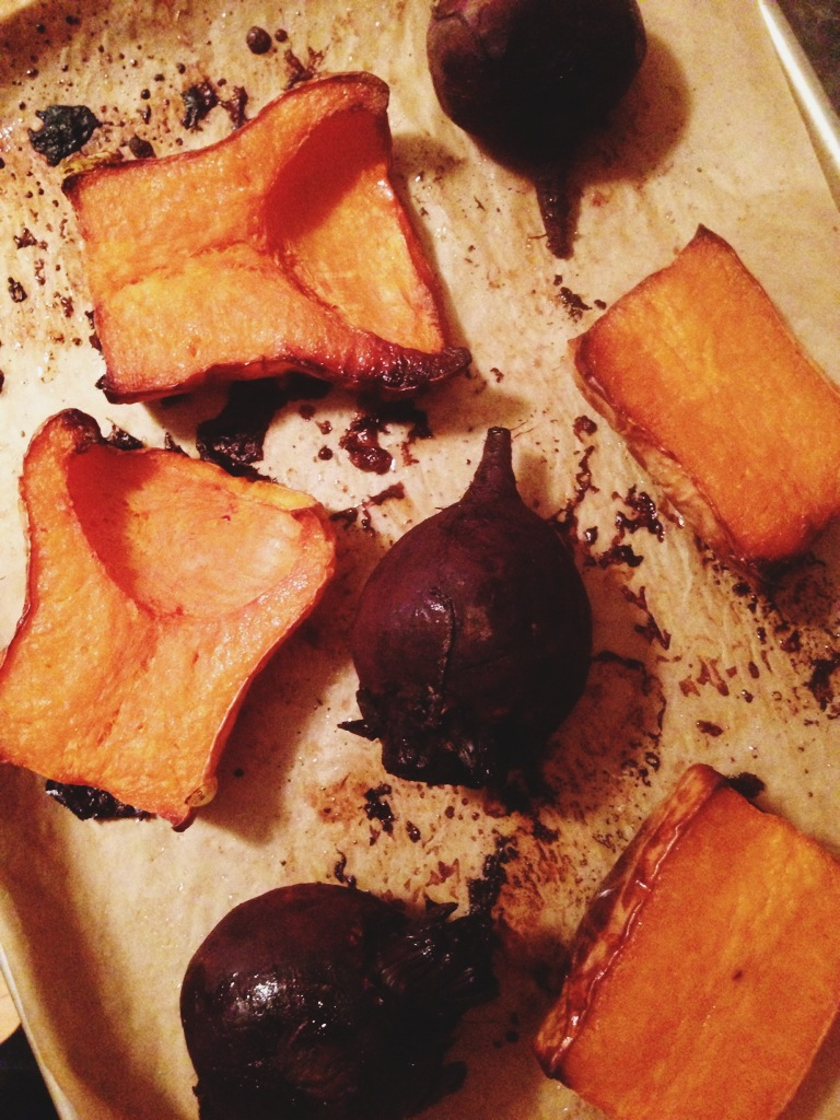 AIP Batch-Roasted Butternut Squash & Beets