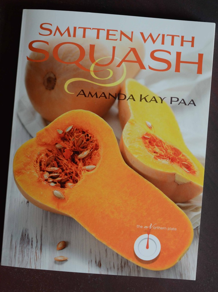 Smitten with Squash by Amanda Paa
