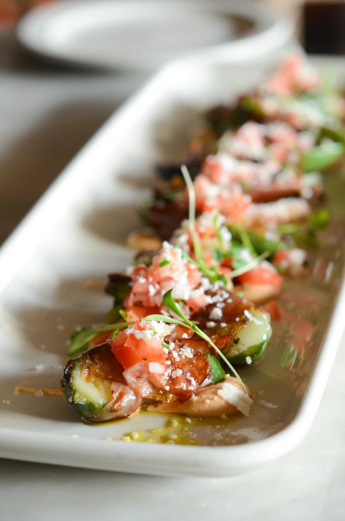 Chef Jack's Jalapeno Poppers | Fresh Tart