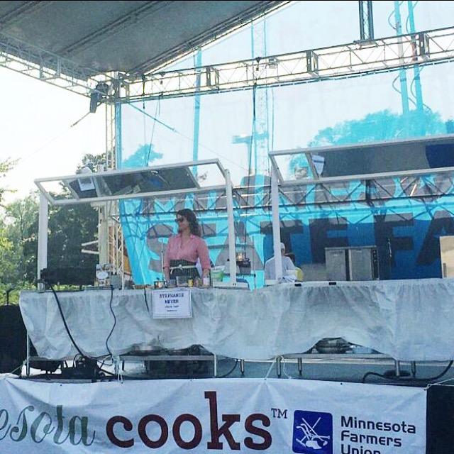 Minnesota Cooks